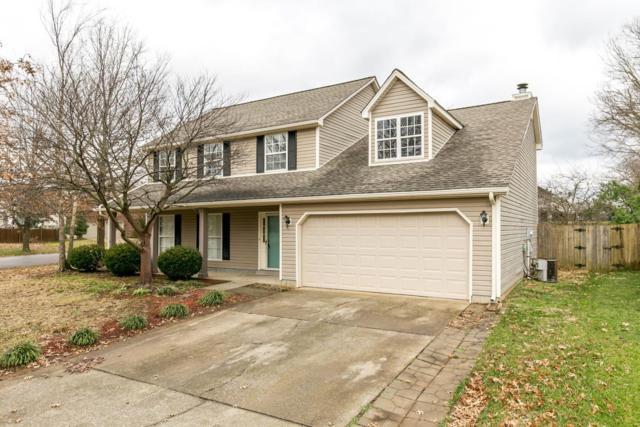 1009 Wyndham Hills Drive, Lexington, KY 40514 (MLS #1827461) :: Sarahsold Inc.