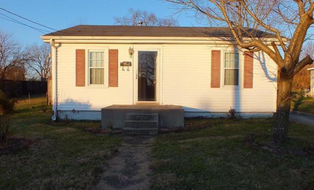 115 Stratton 1/2, Nicholasville, KY 40356 (MLS #1827638) :: Gentry-Jackson & Associates
