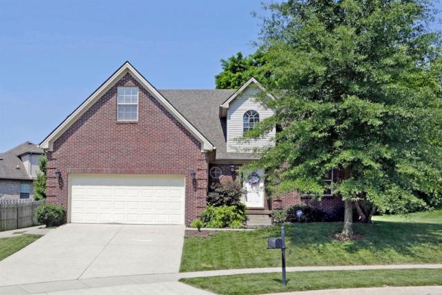 1209 Equine Court, Lexington, KY 40504 (MLS #1827692) :: Nick Ratliff Realty Team