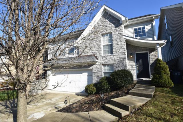 3341 Bay Springs Park, Lexington, KY 40509 (MLS #1827905) :: Sarahsold Inc.