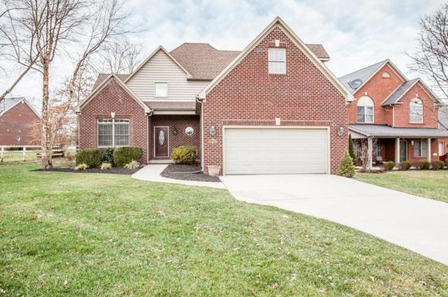 122 Blossom Park Drive, Georgetown, KY 40324 (MLS #1900260) :: The Lane Team