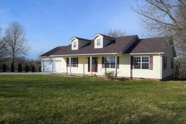 330 Christi Drive, Berea, KY 40403 (MLS #1900304) :: Sarahsold Inc.