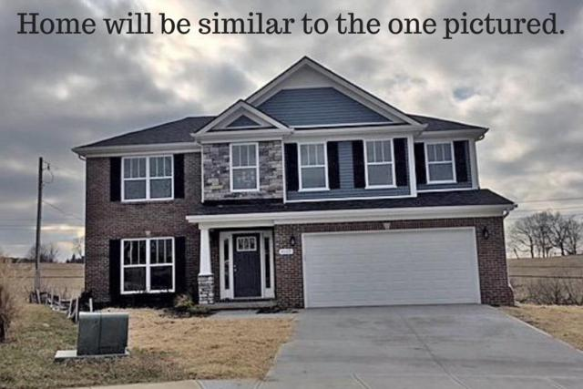 6036 Winning Colors Court, Richmond, KY 40475 (MLS #1900474) :: Sarahsold Inc.