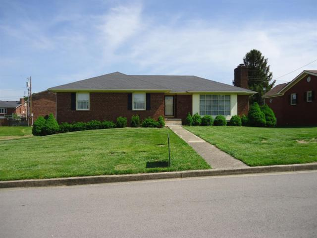 111 Dogwood Drive, Lancaster, KY 40444 (MLS #1901166) :: The Lane Team