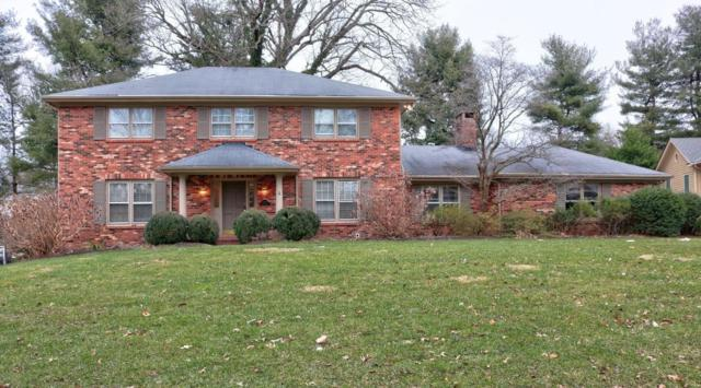 608 Tally Road, Lexington, KY 40502 (MLS #1901215) :: Sarahsold Inc.