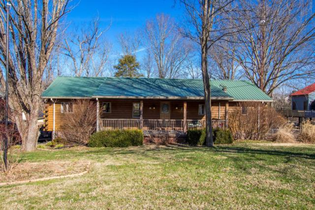 2235 Crystal Springs Road, Danville, KY 40422 (MLS #1901320) :: Sarahsold Inc.