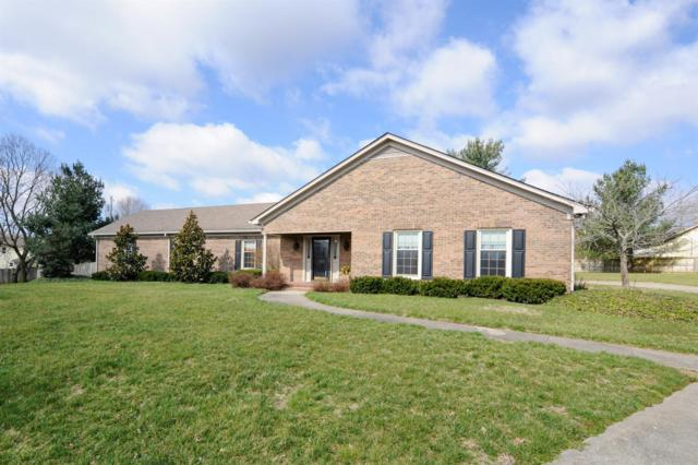 303 Baker Court, Winchester, KY 40391 (MLS #1901334) :: Nick Ratliff Realty Team