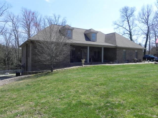 67 Canyon Drive, London, KY 40741 (MLS #1901475) :: Nick Ratliff Realty Team