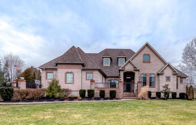 164 Blackberry Lane, London, KY 40741 (MLS #1901511) :: Sarahsold Inc.