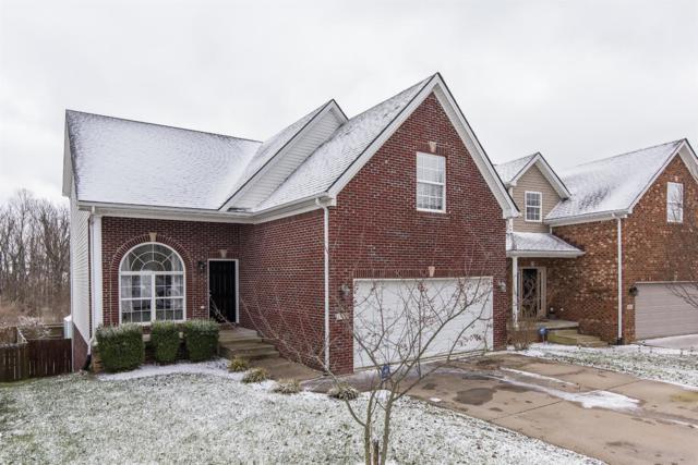 1172 Brick House Lane, Lexington, KY 40509 (MLS #1901650) :: Nick Ratliff Realty Team