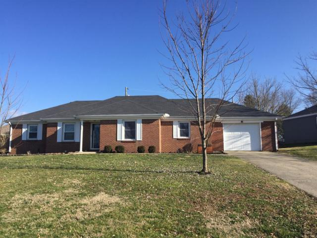 173 Southern Drive, Perryville, KY 40468 (MLS #1901664) :: Sarahsold Inc.