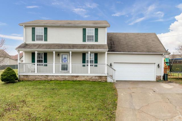 109 Yucca Court, Winchester, KY 40391 (MLS #1901890) :: Nick Ratliff Realty Team
