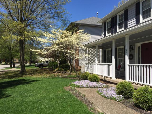 1453 Corona Drive, Lexington, KY 40514 (MLS #1901898) :: Sarahsold Inc.