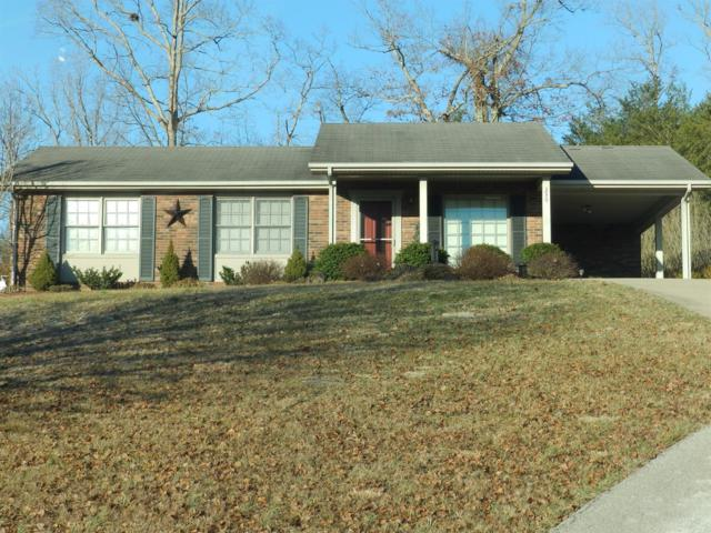 230 Park Hills Drive, Morehead, KY 40351 (MLS #1902204) :: Sarahsold Inc.