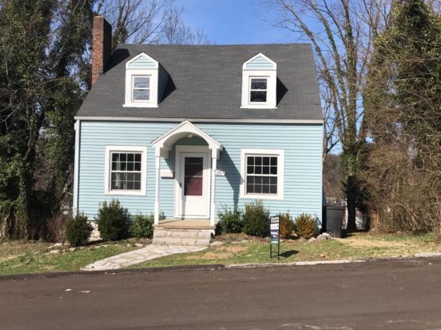 26 Graham Avenue, Frankfort, KY 40601 (MLS #1902653) :: Sarahsold Inc.