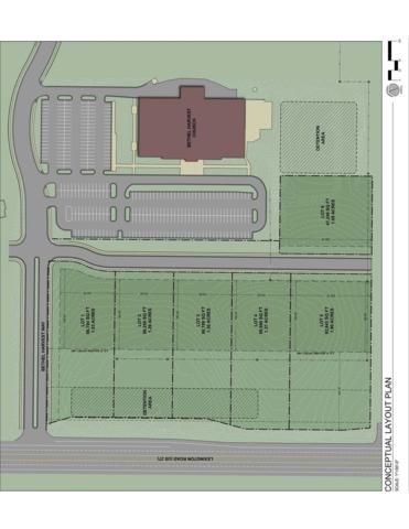 3260 Lexington Road Lot 1, Nicholasville, KY 40356 (MLS #1902850) :: Joseph Delos Reyes | Ciara Hagedorn