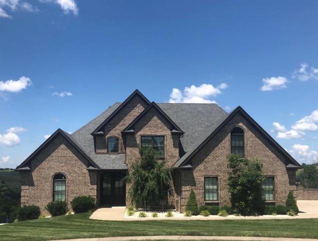 728 Sovereign Drive, Richmond, KY 40475 (MLS #1902953) :: Nick Ratliff Realty Team