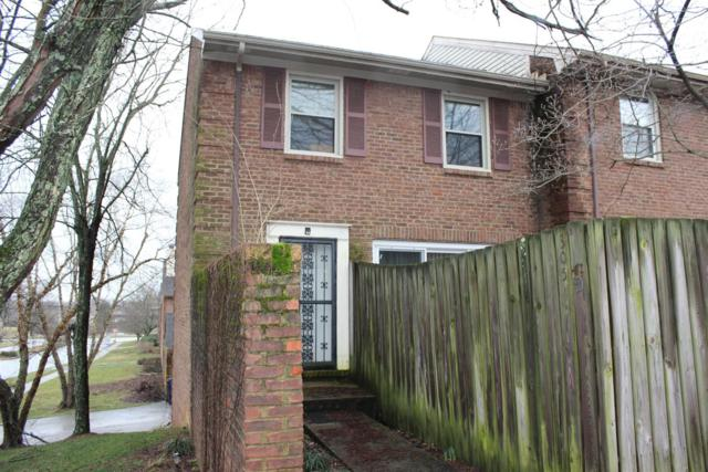 305 Bainbridge Drive, Lexington, KY 40509 (MLS #1903318) :: Sarahsold Inc.