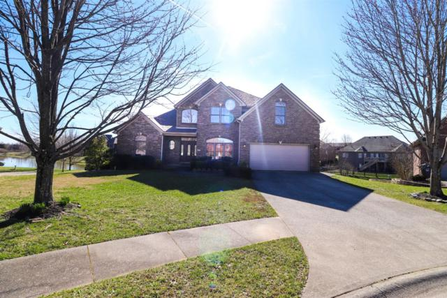 229 Bay Colony Court, Richmond, KY 40475 (MLS #1903397) :: Joseph Delos Reyes | Ciara Hagedorn