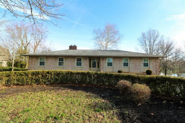 963 Edgewater Drive, Lexington, KY 40502 (MLS #1903720) :: Nick Ratliff Realty Team
