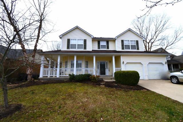712 Rose Hurst Way, Lexington, KY 40515 (MLS #1904772) :: Sarahsold Inc.