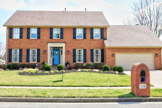 2116 Antigua Drive, Lexington, KY 40509 (MLS #1904861) :: Nick Ratliff Realty Team