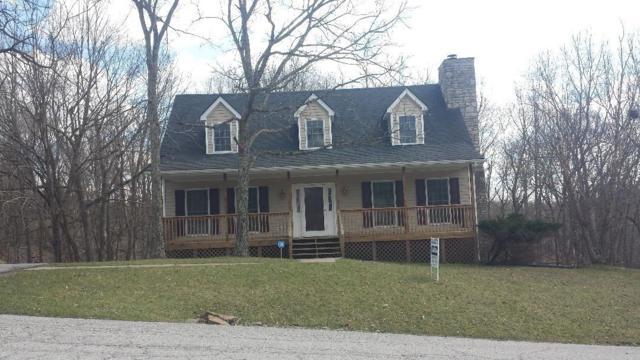 104 Teal Court, Georgetown, KY 40324 (MLS #1905299) :: Sarahsold Inc.