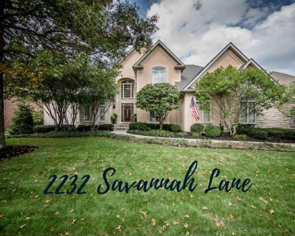 2232 Savannah Lane, Lexington, KY 40513 (MLS #1905306) :: Nick Ratliff Realty Team