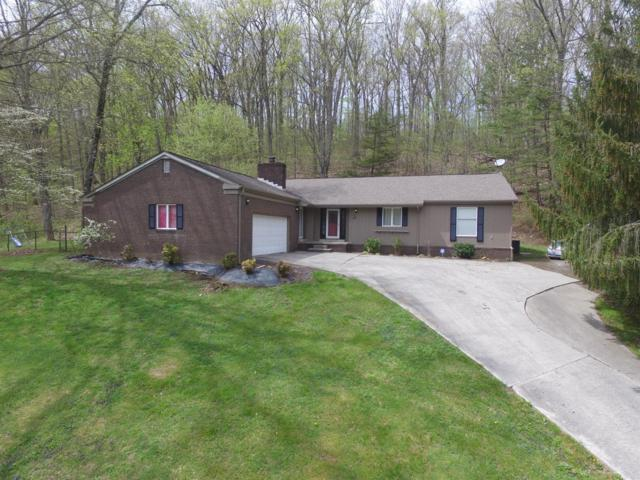 1215 Forest Circle Drive, Corbin, KY 40701 (MLS #1905344) :: The Lane Team