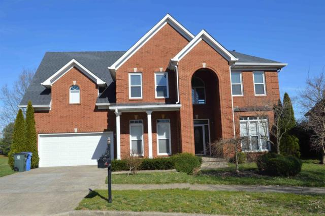 3004 Merideth Circle, Lexington, KY 40513 (MLS #1905510) :: Nick Ratliff Realty Team