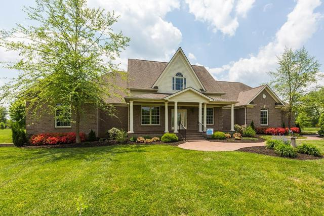 280 Chandamere Way, Nicholasville, KY 40356 (MLS #1905571) :: The Lane Team