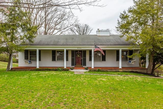 607 Colby Road, Winchester, KY 40391 (MLS #1906459) :: Nick Ratliff Realty Team