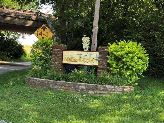 8 Mallard Cove #19, Harrodsburg, KY 40330 (MLS #1906501) :: Nick Ratliff Realty Team