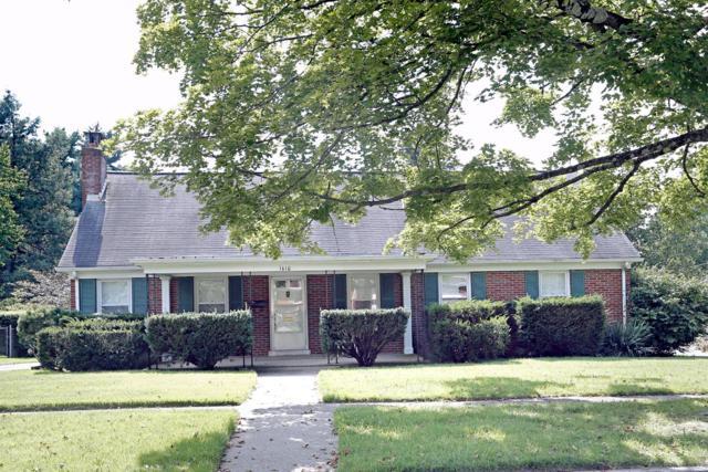 1610 Meadowthorpe Avenue, Lexington, KY 40511 (MLS #1906816) :: Nick Ratliff Realty Team