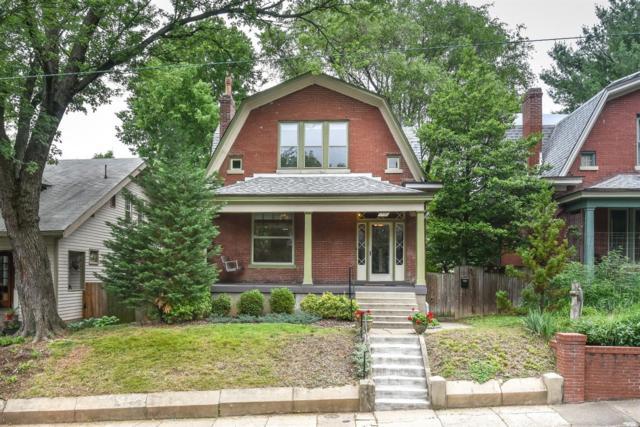 1709 Edgeland Avenue, Louisville, KY 40204 (MLS #1907309) :: Nick Ratliff Realty Team