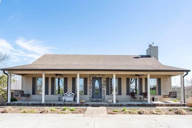 574 Bowman Road, Versailles, KY 40383 (MLS #1907816) :: Better Homes and Garden Cypress