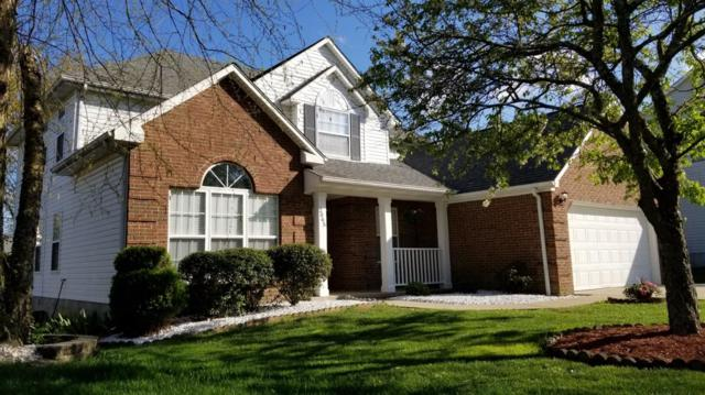 2065 Blackhorse, Lexington, KY 40503 (MLS #1907930) :: Nick Ratliff Realty Team