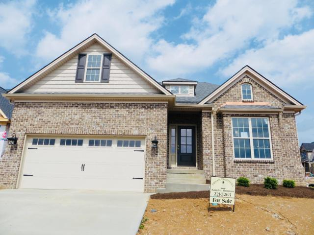 1417 Gadsten Court, Lexington, KY 40509 (MLS #1908053) :: Nick Ratliff Realty Team