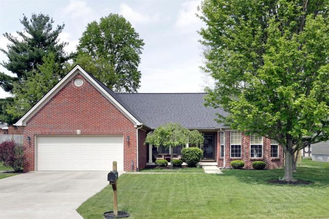 248 Ransom Trace, Georgetown, KY 40324 (MLS #1908198) :: The Lane Team