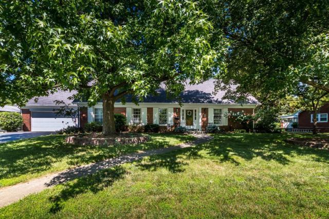 3345 Bellefonte Drive, Lexington, KY 40502 (MLS #1908357) :: Joseph Delos Reyes | Ciara Hagedorn