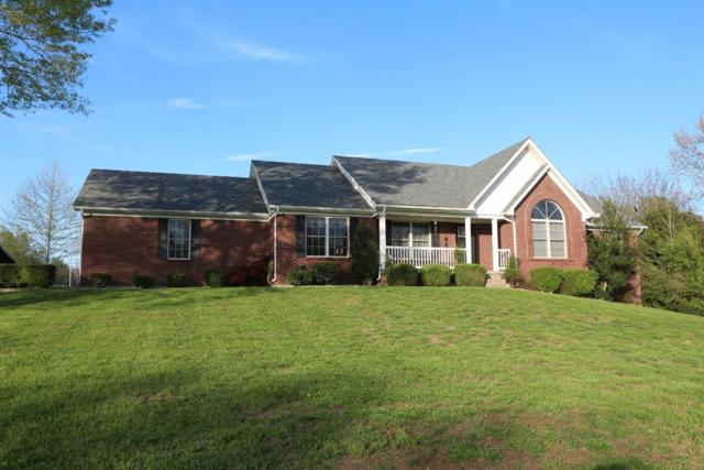 501 Old Ashes Creek Road, Bloomfield, KY 40008 (MLS #1908487) :: Nick Ratliff Realty Team