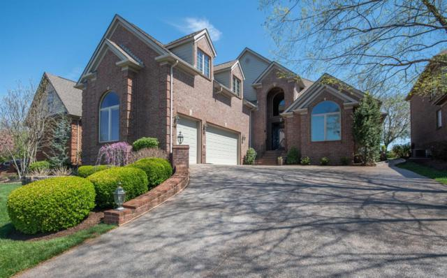 641 Andover Village Place, Lexington, KY 40509 (MLS #1909146) :: The Lane Team