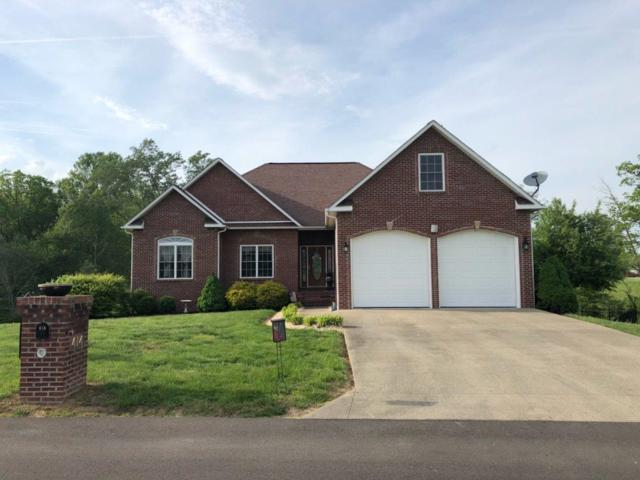 414 Madison Circle, London, KY 40741 (MLS #1909385) :: Nick Ratliff Realty Team