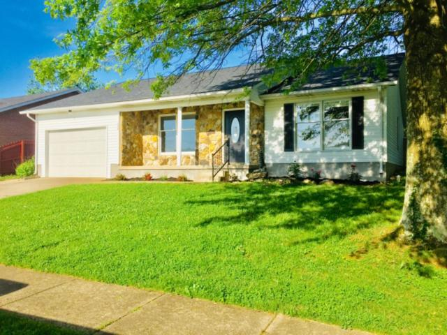 124 Albany Lane, Winchester, KY 40391 (MLS #1909645) :: Nick Ratliff Realty Team
