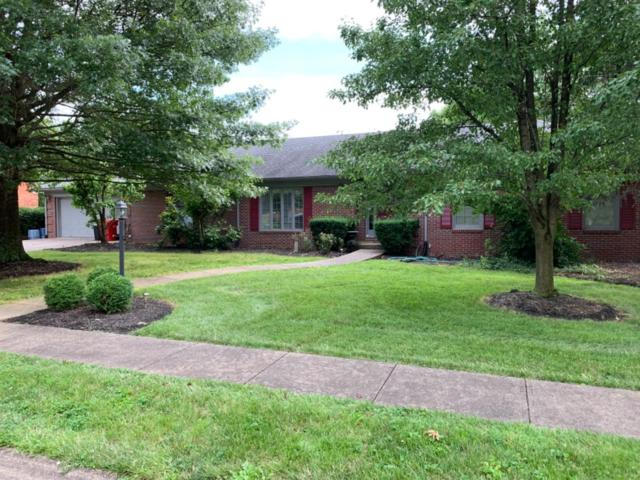 407 Chelsea Drive, Cynthiana, KY 41031 (MLS #1909646) :: Nick Ratliff Realty Team