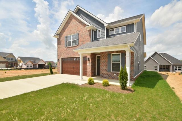 1005 Squirrel Nest Lane, Lexington, KY 40509 (MLS #1909707) :: The Lane Team