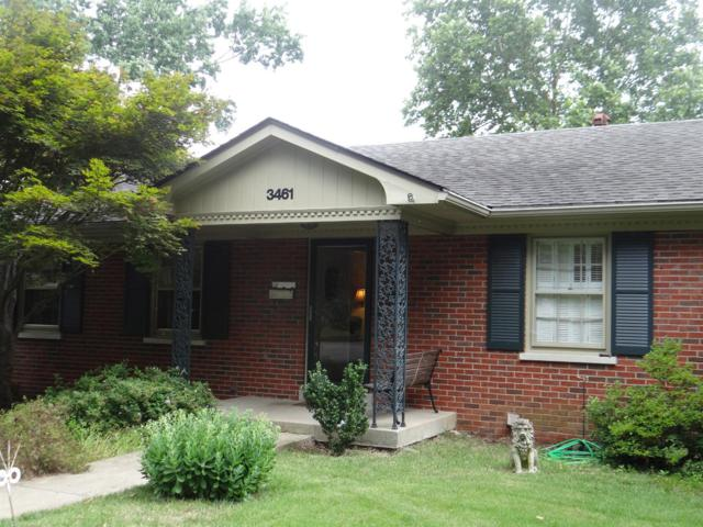 3461 Flintridge Drive, Lexington, KY 40517 (MLS #1910082) :: Nick Ratliff Realty Team