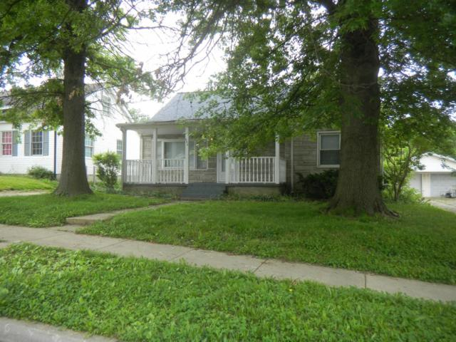 848 Marcellus Drive, Lexington, KY 40505 (MLS #1910311) :: Nick Ratliff Realty Team