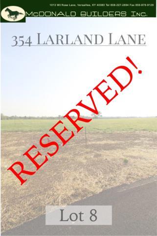 354 Larland Lane, Versailles, KY 40383 (MLS #1910600) :: Nick Ratliff Realty Team