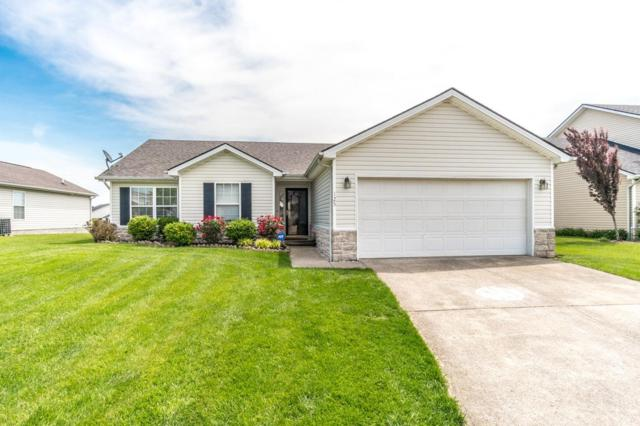 125 Wesley Court, Richmond, KY 40475 (MLS #1910735) :: The Lane Team